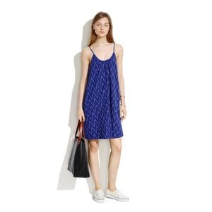 Madewell Backyard Sundress